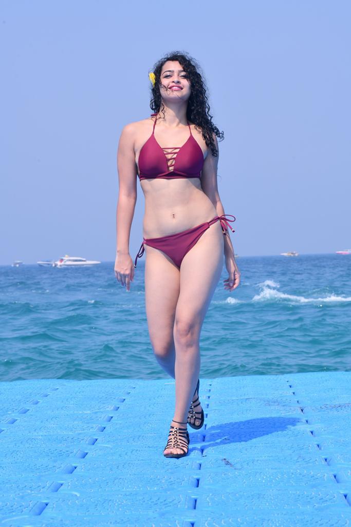anketa maharana hot bikini photos theprimetalks 6