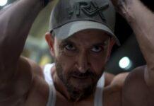 Hrithik Roshan Transformation Video For War Movie