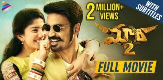 Maari 2 Telugu Full Movie Watch Online