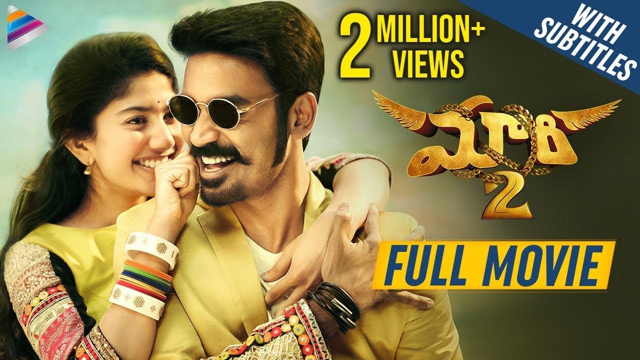 Maari 2 Telugu Full Movie Watch Online