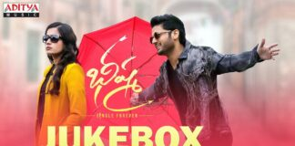 Bheeshma Movie Songs Jukebox