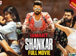 Ismart Shankar Hindi Dubbed Movie Watch Online