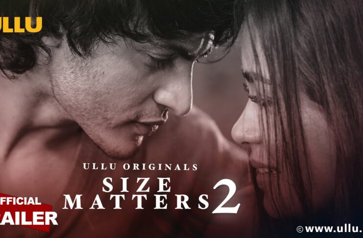 Size Matters 2 Trailer