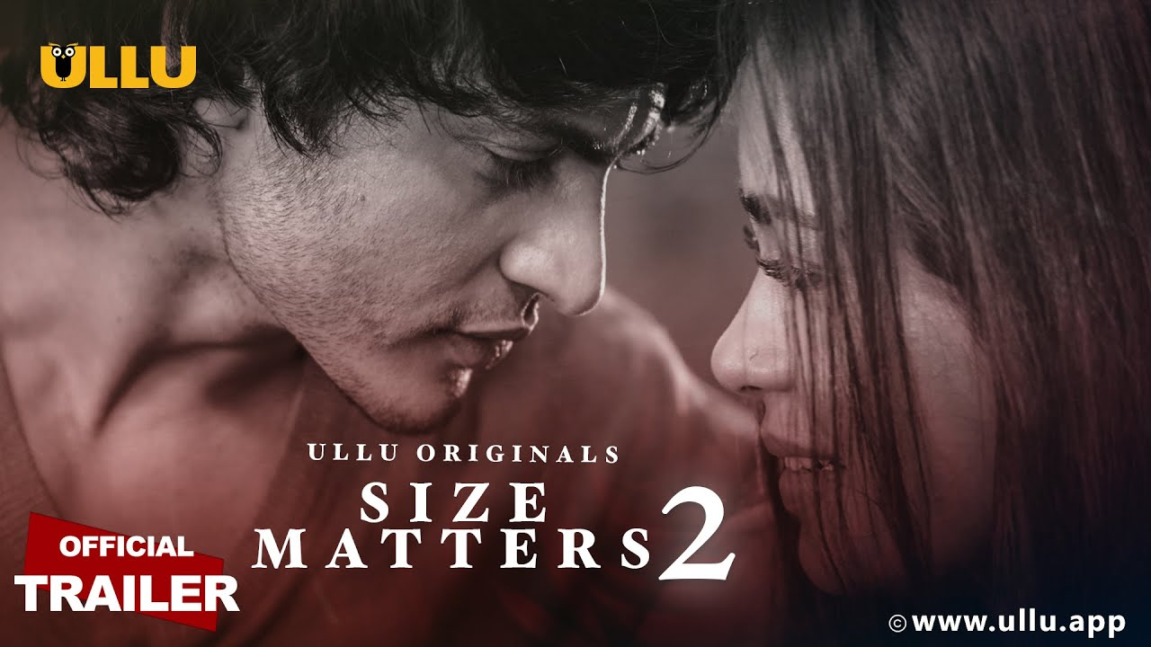 Size Matters 2 Trailer