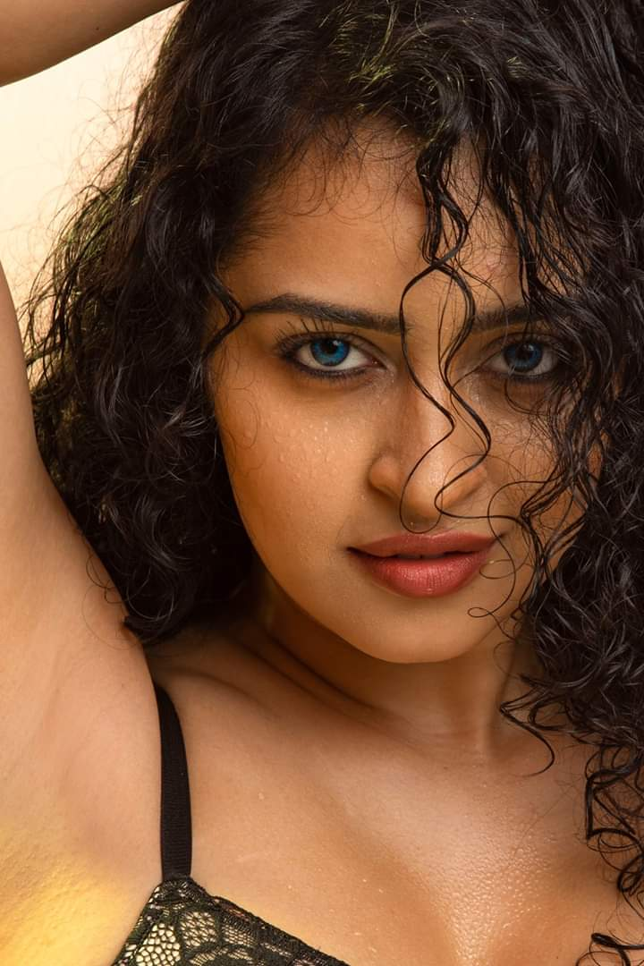 Actress Apsara Rani Photoshoot Stills 3