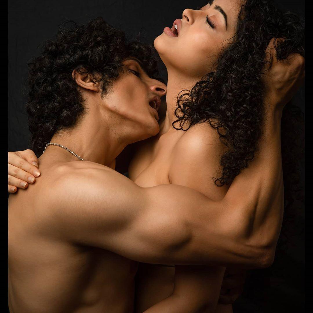 Apsara Rani and Rock Kacchi Sizzling Pictures Theprimetalks 3