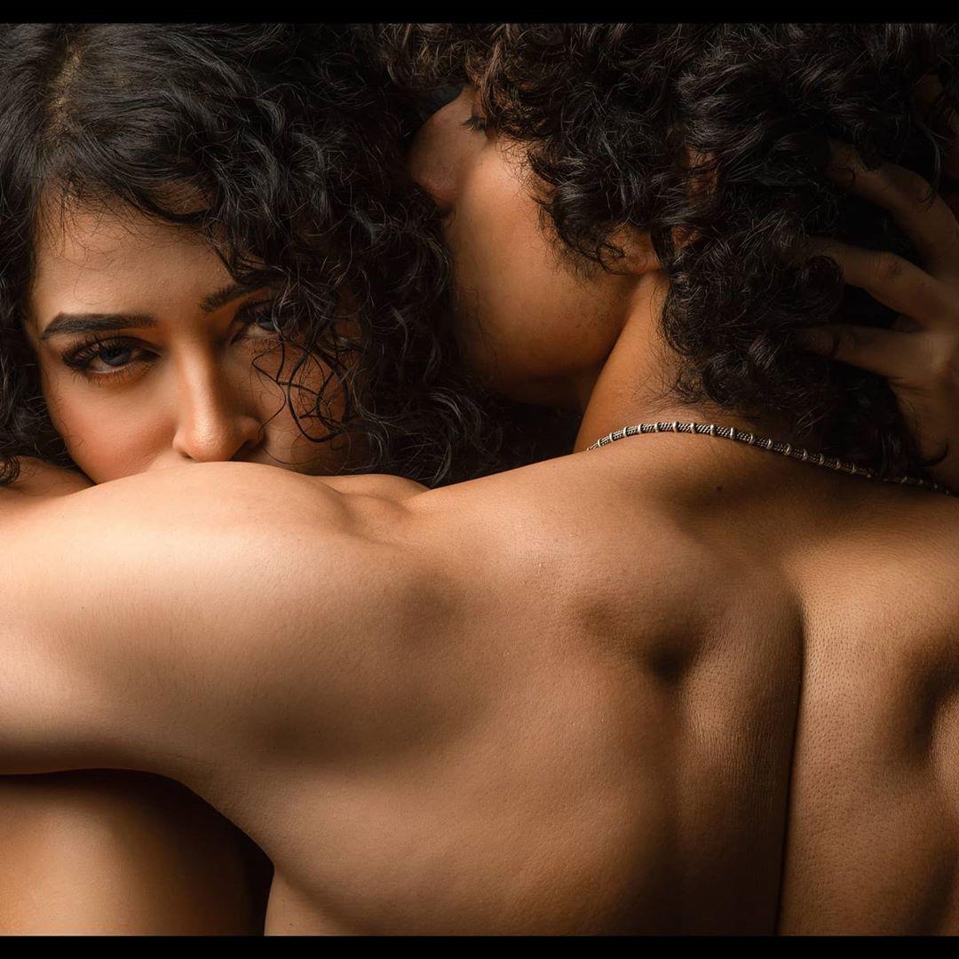 Apsara Rani and Rock Kacchi Sizzling Pictures Theprimetalks 6