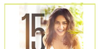 Rakul Preet Singh Instagram Followers Hits 15 Million