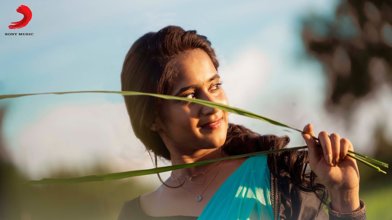Kaatuka Kanule Cover Song Video by Deepthi Sunaina