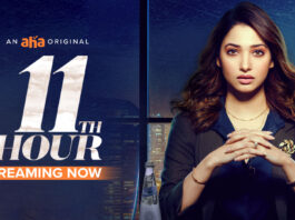 11th Hour Web Series Watch Online in HD Quality on Aha
