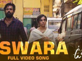 Eswara Parameswara Full Video Song from Uppena