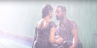 Jala Jala Jalapaatham Making Video from Uppena Movie